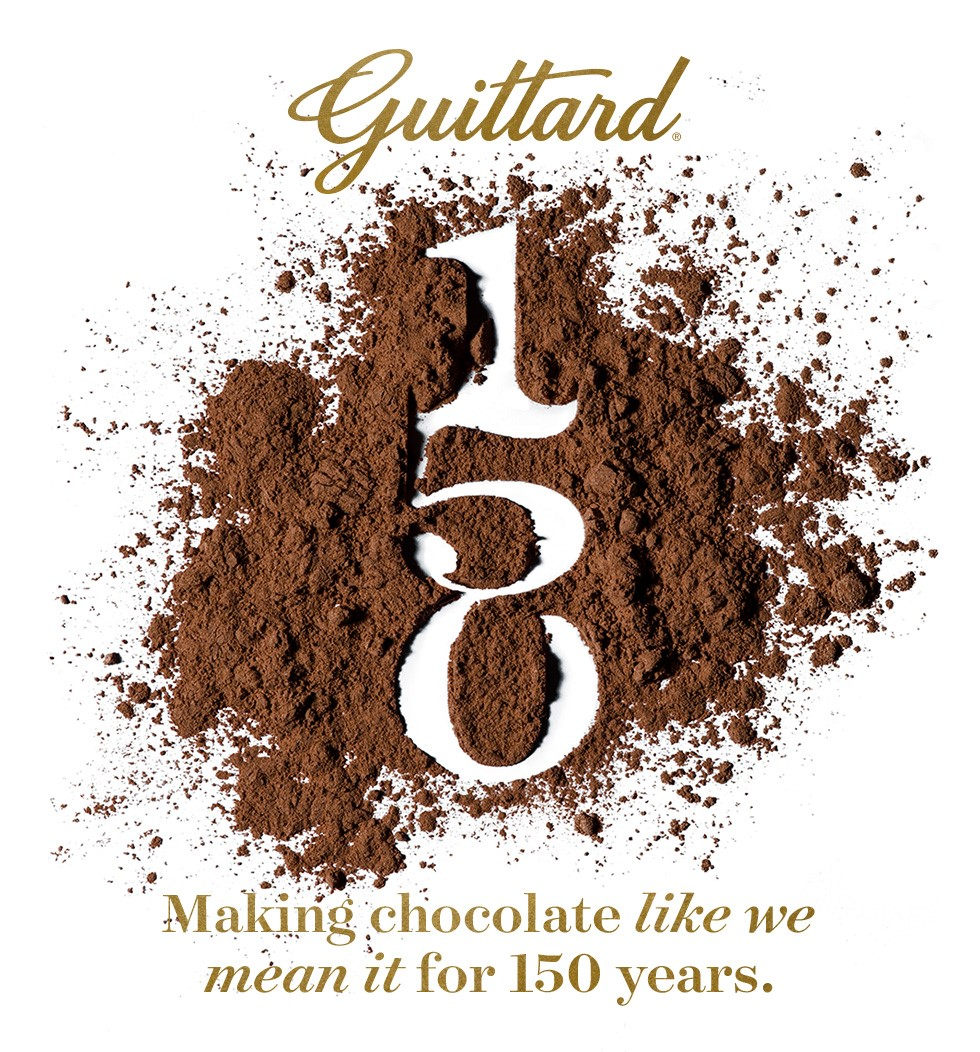 Guittard - Making chocolate like we mean it for 150 years