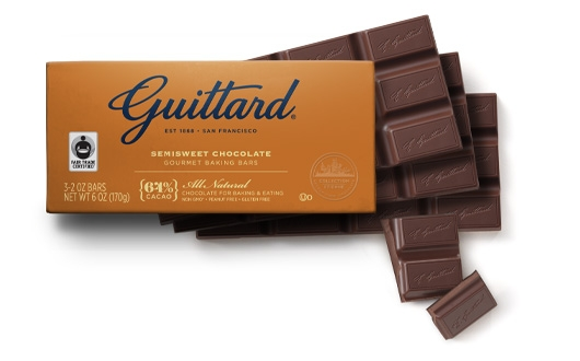 Chocolate Baking Bar Substitute