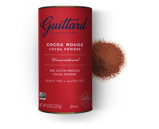 Cocoa Rouge Unsweetened Cocoa Powder