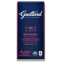 Guittard Milk, Malt and Salt.