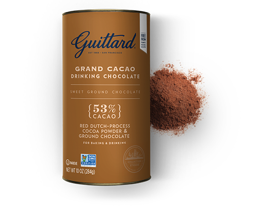 Grand Cacao Drinking Chocolate